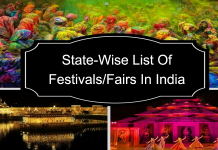 State-Wise-List-Of-Festival