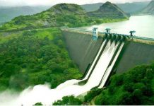 List Of Important Dams in India