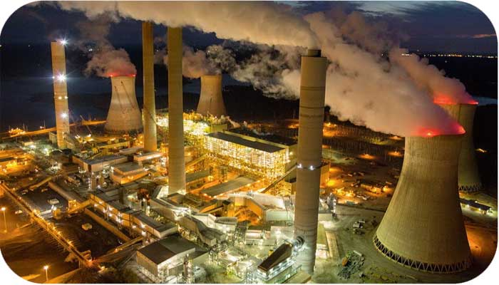 Important Power Plants in India