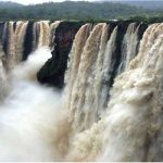 List of Waterfalls in India